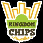 Kingdom Chips Bruxelles Le patatine dal vero gusto del Belgio